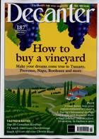 Decanter Magazine Issue JUN 21
