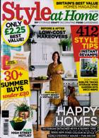Style At Home Magazine Issue JUN 21