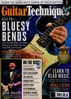 Guitar Techniques Magazine Issue JUN 21