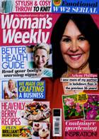 Womans Weekly Magazine Issue 11/05/2021