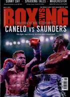 Boxing News Magazine Issue 06/05/2021