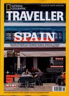 Nat Geo Traveller Uk Magazine Issue JUN 21