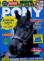 Pony Magazine Issue JUN 21