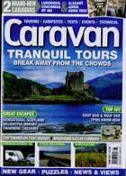 Caravan Magazine Issue JUN 21