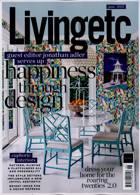 Living Etc Magazine Issue JUN 21