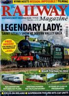 Railway Magazine Issue MAY 21