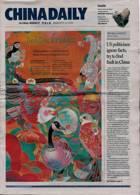 China Daily Europ Edit Magazine Issue 05/03/2021