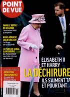 Point De Vue Magazine Issue 84