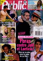 Public French Magazine Issue NO 920