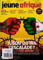 Jeune Afrique Magazine Issue NO 3098