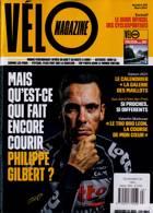 Velo Magazine Issue NO 593