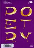 Poetry Magazine Issue 03