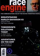 Race Engine Technology Magazine Issue 05