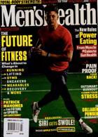 Mens Health Usa Magazine Issue MAR 21