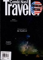 Conde Nast Traveller Usa Magazine Issue MAR 21