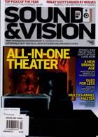 Sound & Vision  Magazine Issue 02