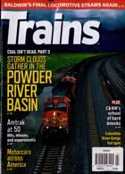 Trains Magazine Issue 03