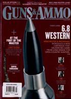 Guns & Ammo (Usa) Magazine Issue 03