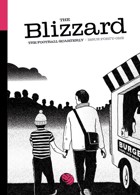 The Blizzard Magazine Issue Issue 41