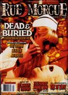 Rue Morgue Magazine Issue MAR/APR 21