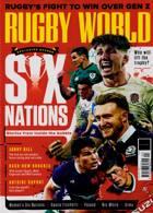 Rugby World Magazine Issue APR 21