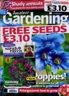 Amateur Gardening Magazine Issue 13/03/2021