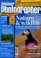 Amateur Photographer Magazine Issue MAR 21