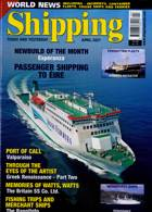 Shipping Today & Yesterday Magazine Issue APR 21