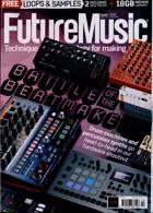 Future Music Magazine Issue APR 21
