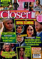 Closer Magazine Issue 13/03/2021