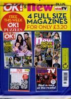 Ok Bumper Pack Magazine Issue NO 1279