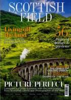 Scottish Field Magazine Issue JUN 21