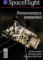 Spaceflight Magazine Issue APR 21