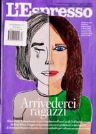 L Espresso Magazine Issue NO 13