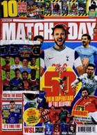 Match Of The Day  Magazine Issue NO 624