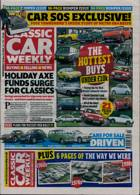 Classic Car Weekly Magazine Issue 10/03/2021