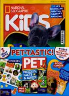 National Geographic Kids Magazine Issue MAY 21
