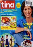 Tina Magazine Issue NO 10