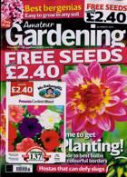 Amateur Gardening Magazine Issue 20/03/2021
