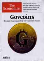 Economist Magazine Issue 08/05/2021