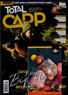 Total Carp Magazine Issue MAY 21
