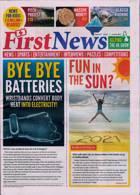 First News Magazine Issue NO 777