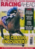 Racing Ahead Magazine Issue JUN 21