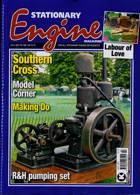 Stationary Engine Magazine Issue JUL 21