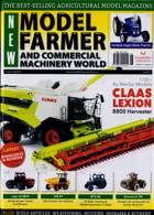 New Model Farmer Comm World Magazine Issue JUN-JUL