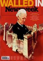 Newsweek Magazine Issue 19/03/2021