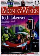 Money Week Magazine Issue NO 1050