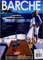 Barche Magazine Issue NO 3