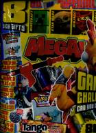 Mega Magazine Issue NO 104