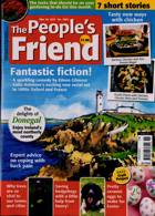 Peoples Friend Magazine Issue 20/03/2021